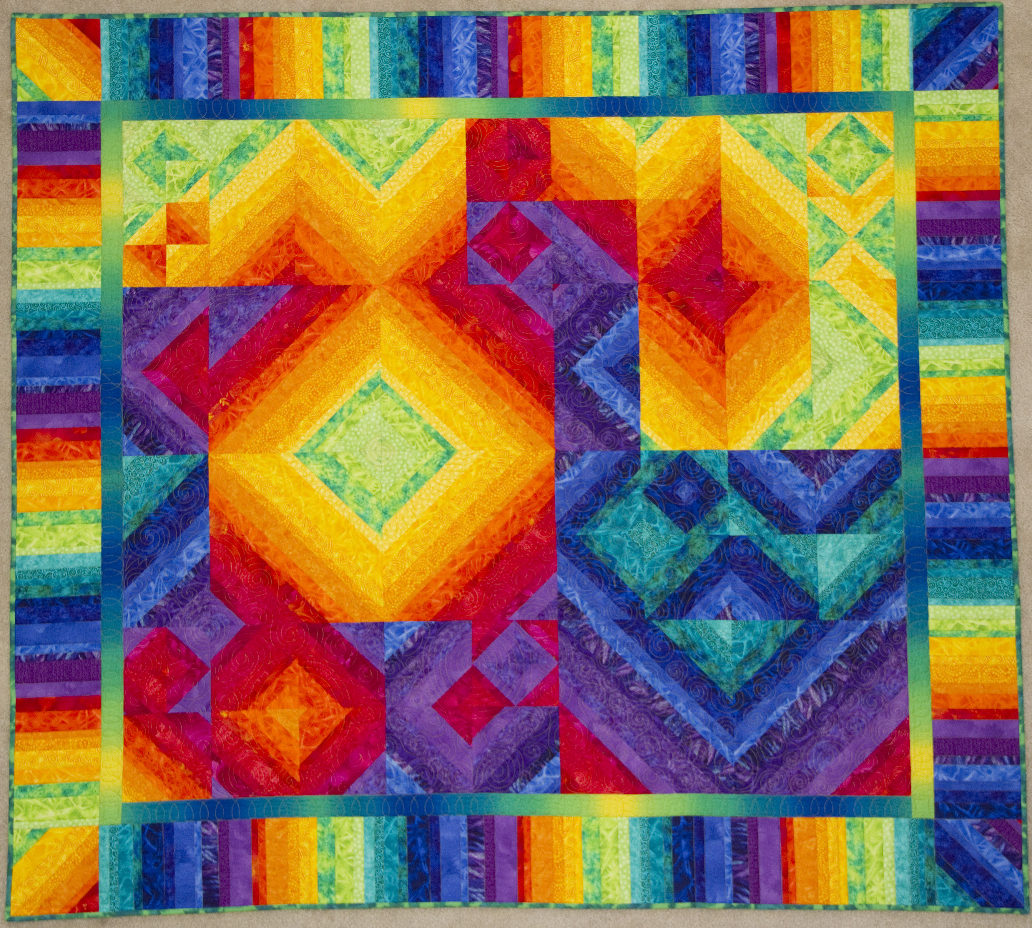 quality quilts img by laura quilt