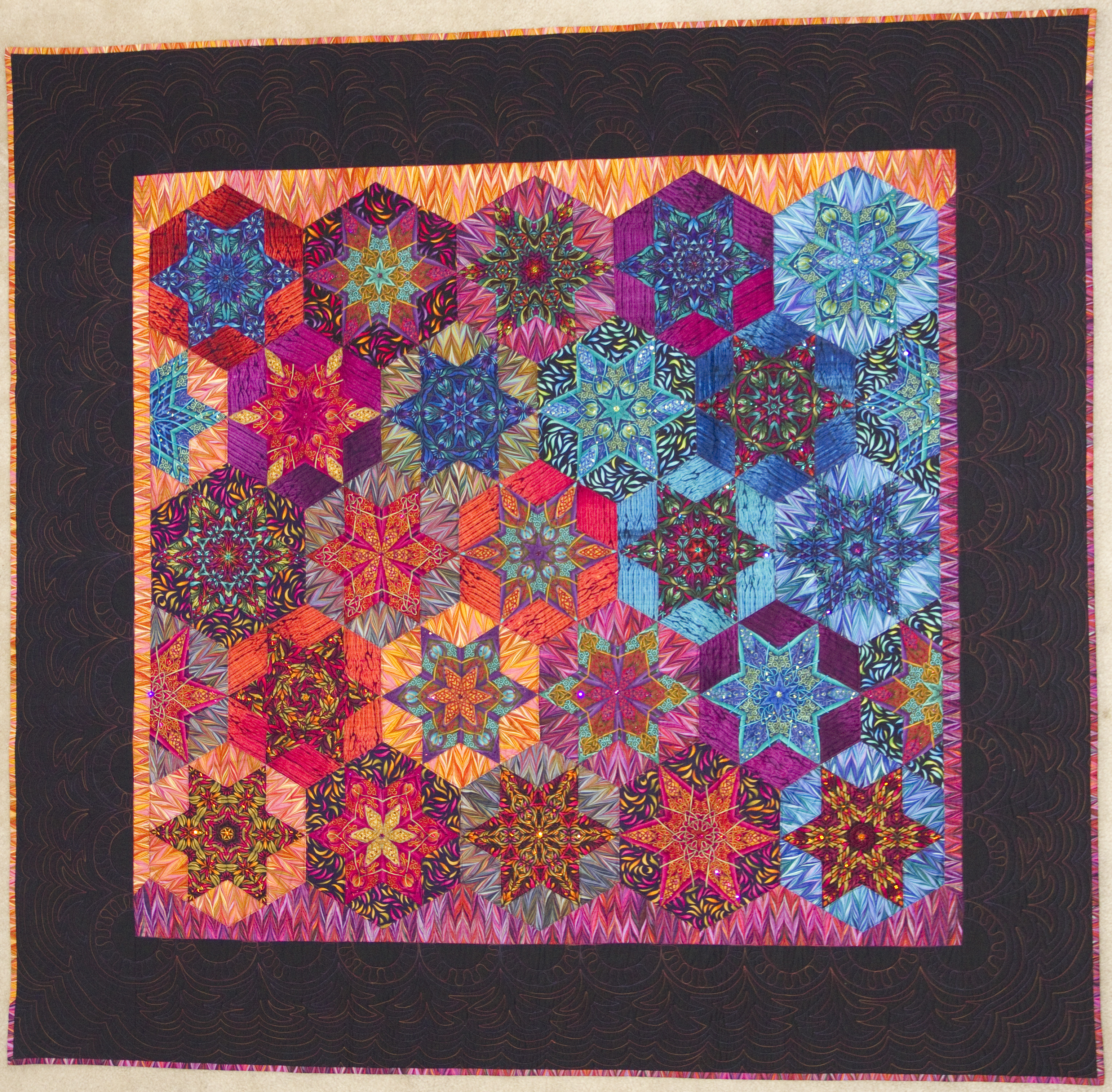 quilt these click enlarge images to on other sandy carter regina gunn img quality for enjoy detail embroidery quilts